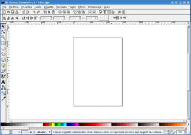 Guida inkscape, inkscape tutorial, web2, header, svg