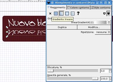 Guida inkscape, inkscape tutorial, web2, header, svg 13