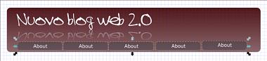 Guida inkscape, inkscape tutorial, web2, header - allineamento oggetti